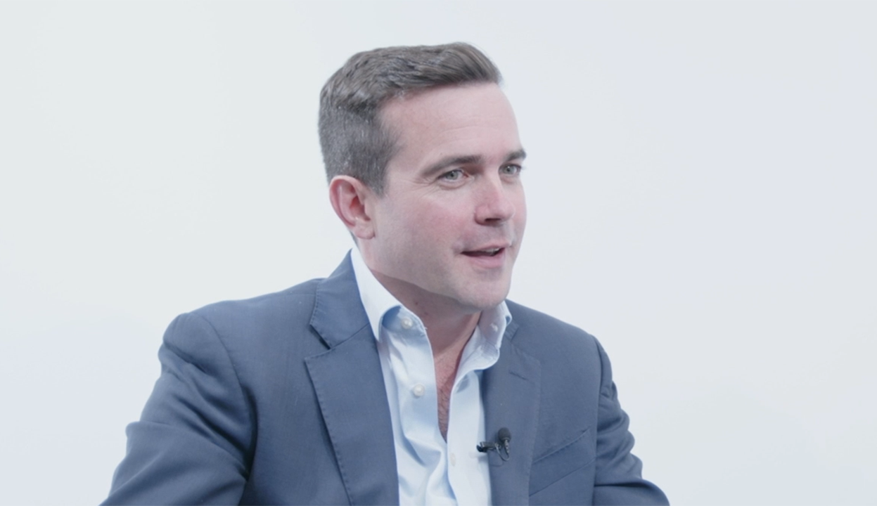 Neil Moles of Progeny Talks To Time4Advice about progress, challenges, people, data, and technology