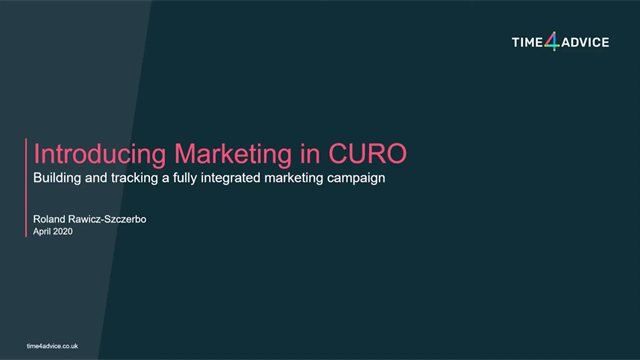 MarketingwithCURO