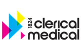 clerical_medical_logo